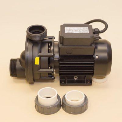 Spa-Tec Pump