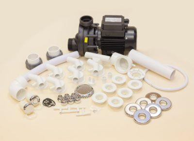 Spa-Tec Whirlpool Kit 2
